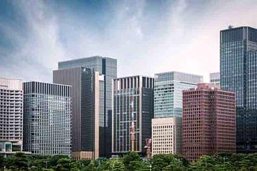 ビルの建設費はいくらかかる?構造別の費用相場や坪単価を解説