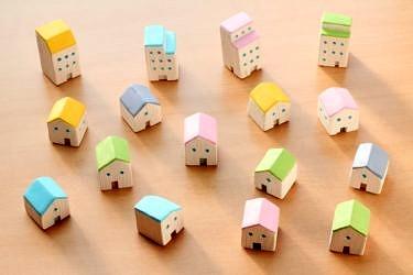 中古マンション を購入。賃貸との違いやメリットは?