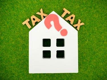 家を貸すことで発生する税金とは?税金の種類と確定申告について