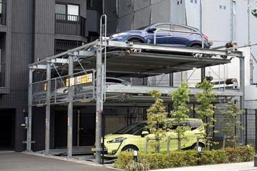 マンション駐車場3タイプの特徴や賃貸・分譲方式の違いを解説
