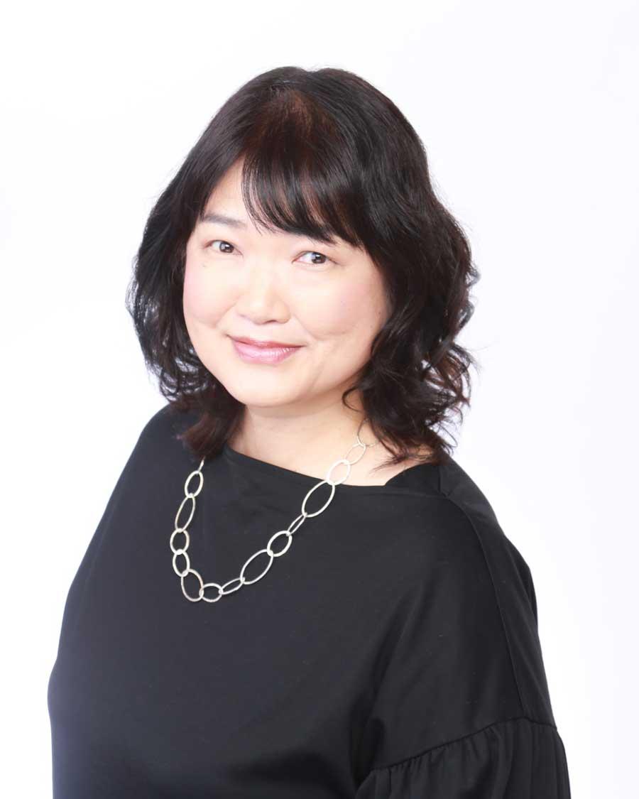 井上 恵子