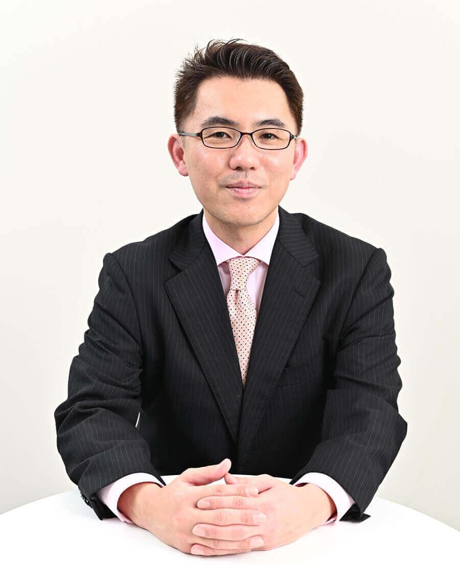 斎藤 岳志